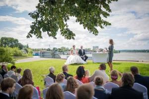 Hochzeitsrednerin Manuela Bauer